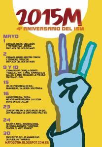 Programa 4 Aniversario 15m